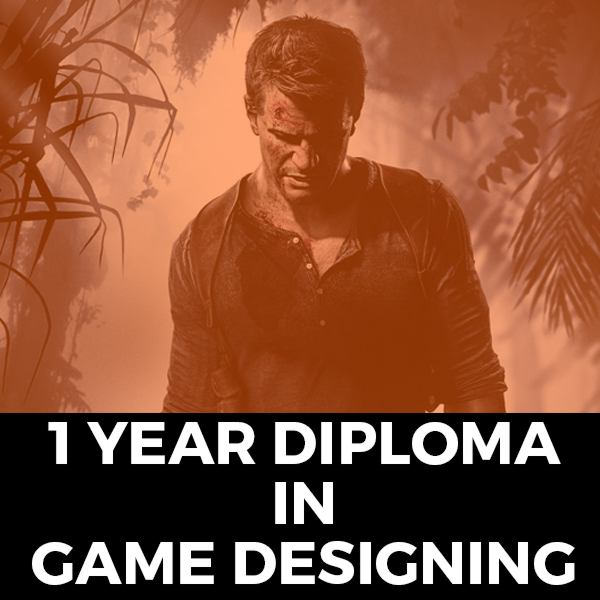 1 Year Diploma in Game Designing