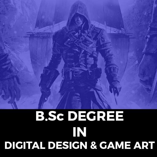 BSc DIGITAL DESIGN