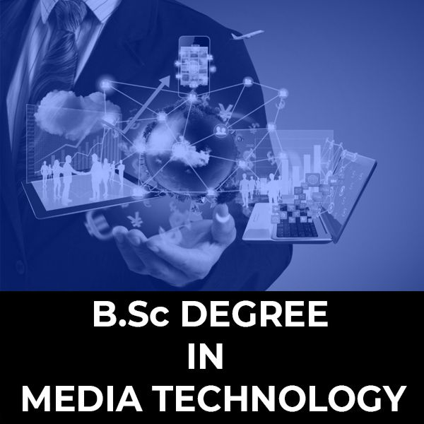 BSc Degree Media Technology